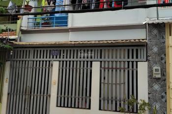 Bán nhà 4.5*24m (109m2), 1 trệt 1 lầu đường Mã Lò, quận Bình Tân - 0944113088