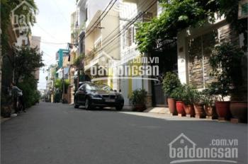 Hàng hot chỉ hơn 7 tỷ có 1 căn nhà HXH (7m) Nguyễn Trãi Q5, DT 3.95 x11m 3 lầu