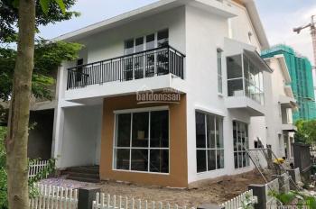 Cần bán lại căn biệt thự Mimosa Ecopark - 189m2 - Giá hơn 9 tỷ - Gần lõi clubhouse, bể bơi
