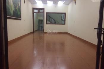 Cho thuê nhà ngõ 109 Trường Chinh, diện tích 40m2 x 4 tầng, mỗi tầng 1 phòng rộng, giá 13 tr/tháng