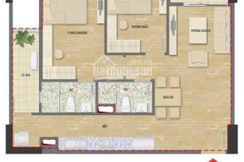 Căn hộ chung cư HUD3 Nguyễn Đức Cảnh, giá chỉ từ 24,5 tr/m2. Liên hệ: 0977.279.862