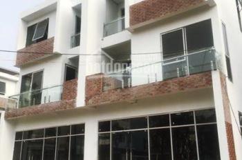 Cắt lỗ nhà phố Lan Viên - Đặng Xá, 132m2, giá rẻ 7,6 tỷ