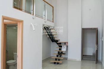 Cho thuê căn hộ La Astoria 3, căn 3PN, 3WC, thiết kế có lửng nhà mới nhận, view sông thoáng mát