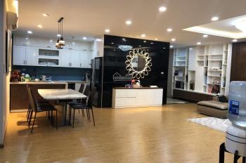 Chính chủ cần bán gấp căn hộ vip 163m2 đẹp nhất tòa - Yên Hòa Sunshine - 0982 339 666