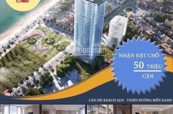 Hưng Thịnh nhận giữ chỗ căn hộ ven biển sở hữu lâu dài. LH 0902930980