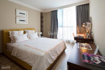 Giá tốt cho thuê căn hộ Sailing Tower, góc Nguyễn Thị Minh Khai và Pasteur, giá 30 tr/th, 80m2, 2PN