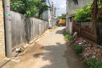 Cần tiền bán gấp đất có nhà Biên Hòa giá rẻ. (277.4m2) gần cầu Hóa An, giá 19 triệu/m2, HH 2%