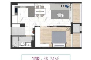Laimian City sở hữu căn hộ trung tâm An Phú, Q2, đẳng cấp bậc nhất