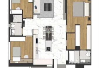 Laimian City 3 phòng ngủ An Phú, Q2, trung tâm phát triển bậc nhất cho cuộc sống thượng lưu