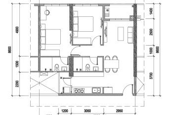 Cần bán lỗ dự án dự án Diamond Riverside, giá 20tr/m2, căn 2PN 2WC 72m2, LH 0355.1616.19