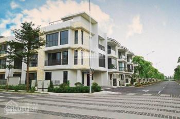 Bán nhà liền kề thuộc khu đô thị Hà Nội Garden City, phường Thạch Bàn, Long Biên LH: 0934235151
