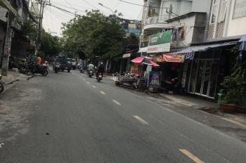 MTKD đường Tân Quý, P. Tân Quý, DT 4x19m nở hậu L7m, nhà 1 lầu