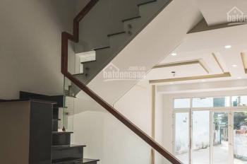 Bán nhà 1 trệt 1 lầu, đường 16, Linh Chiểu, DT 44m2, giá 3.2 tỷ