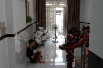 Chính chủ cần bán nhà HXH, Phạm Văn Chiêu, P9, DT 60m2