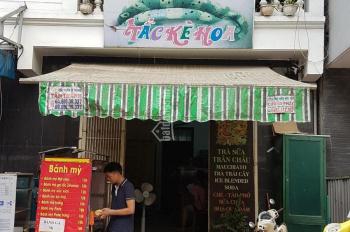 Cho thuê cửa hàng trong trường ĐH Hà Nội