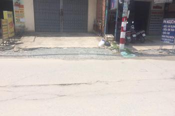 Nhà mặt tiền cấp 4 DT 5x15m xã Xuân Thới Thượng, Hóc Môn