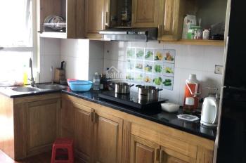 Chính chủ bán lại căn hộ 2 phòng ngủ 61.6m2 chung cư Bemes Kiến Hưng, Hà Đông, chỉ 900 triệu