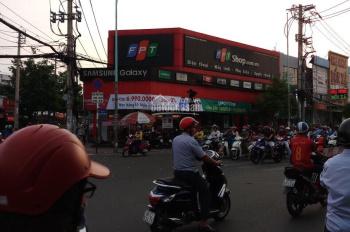 Nhà góc 3MT bốn xã, Hưng Lô 2, Lê Văn Quới, Bình Tân, MB đẹp