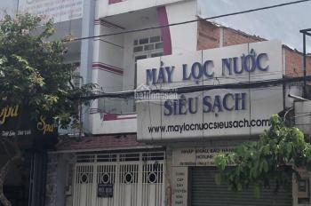 Bán nhà MTKD Trương Vĩnh Ký, P. Tân Thành, Q. Tân Phú, 4,1x18m, nhà 4 tấm, giá 12,9 tỷ