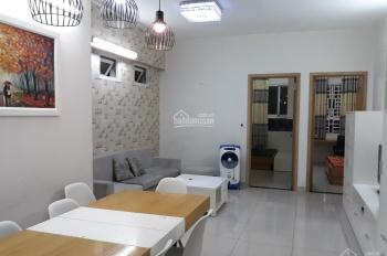Cần cho thuê CH full NT ở chung cư Dream Home Luxury, 64m2, 2PN, 2VS, giá 8 tr/th. LH 0931337445