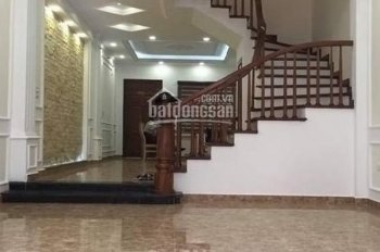 Bán nhà 5 tầng ngõ 156 Kim Ngưu, Thanh Nhàn, DT 58m2 xây 5 tầng mới, giá 5,7 tỷ