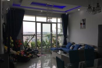 CH 3PN 96m2 CC Lan Phương, view Landmark - Phạm Văn Đồng. Full nội thất cao cấp