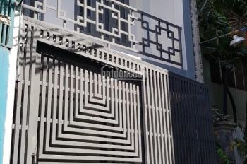 Chính chủ bán nhà cách mặt tiền 3 căn. Điện Biên Phủ, P15, Bình Thạnh DT 4x12m - LH 0938449092