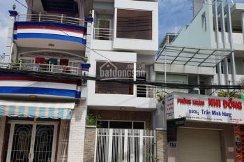 Mặt tiền Phạm Văn Xảo, Tân Phú, 5,2x17m, 3 lầu, giá 13 tỷ TL