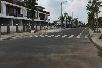 Cần bán lô đất đẹp không cống cột dự án Thăng Long Home Hưng Phú, Quận Thủ Đức