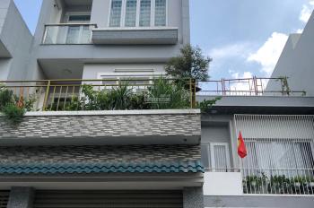 Bán nhà 4 lầu, mặt tiền Kha Vạn Cân, ngang 4m, nở hậu, giá đầu tư 11tỷ, TL chính chủ