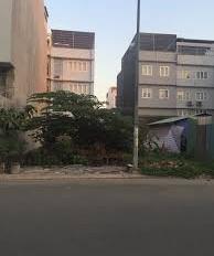 Cần bán gấp lô đất 100m2 MT Nguyễn Văn Luông, Q.6 ngay phòng công chứng số 7, sổ riêng, giá 3 tỷ