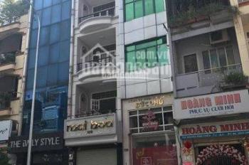 Bán nhà mặt tiền đường Lê Thị Bạch Cát, DT 3,7x14m, nhà 3 lầu, giá 9,5 tỷ, khu kinh doanh