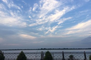 Đất nền mặt sông Trường An, Vĩnh Long giá rẻ chỉ 780tr, DT 80m2 điểm sáng thị trường bđs Vĩnh Long
