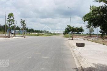 Mở bán đất nền KDC Đồng Danh, Vĩnh Lộc A, Bình Chánh. Sổ hồng riêng, giá 18tr/m2, LH 0796964852