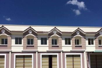 Nhà phố liền kề giá rẻ tại trung tâm thành phố Trà Vinh. LH: 0969491645