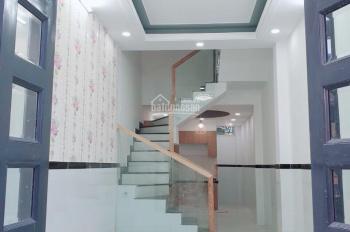 Nhà 5 phòng ngủ - 3 lầu - cho đại gia đình - chợ Thạnh Xuân - Hà Huy Giáp, Q12