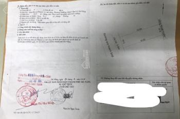 Bán đất KDC Phước Lý đường Bùi Hiển, Đà Nẵng - diện tích 92.5m2 - LH 0912 00 22 45