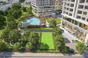 Iris garden 30 Trần Hữu Dực 27tr/m2, ck 5,1%, tiền mặt lên tới 185tr, vay 0% trong 18 tháng