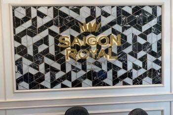 Cho thuê căn hộ cao cấp Saigon Royal full nội thất giá chỉ từ 17tr/th, 0903875530 Ngọc Yên