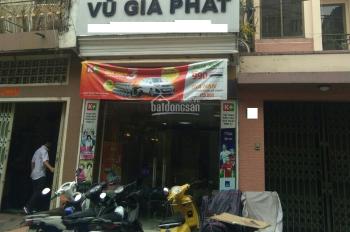 Cần bán nhà mặt tiền Hà Tôn Quyền khu kinh doanh sầm uất 3,3x12 m, 1 trệt, 1 lầu. Giá 8.8 tỷ