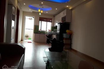 Cần tiền bán gấp căn góc chung cư Sở tài chính thuộc khu đô thị Petro Thăng Long