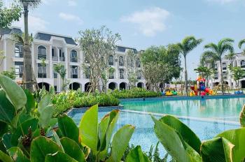 Bán nhà phố Trần Anh Riverside 2 chỉ 1,2 tỷ nhận nhà ngay - CK ngay 5% - LH: 0901.2000.16