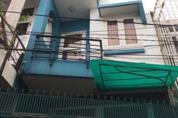 Nhà chính chủ Điện Biên Phủ, P15, Bình Thạnh DT 3,5x13m CN 48m2 nhà 3 tấm 5PN 5WC. LH: 0938449092