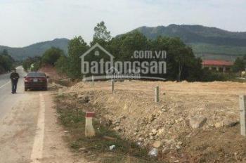 Chính chủ cần bán đất Vạn Yên, Vân Đồn mặt tiền 45m, giá 3tr/m2. LH 0919 686 686