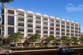 Cần bán nhà liền kề mặt phố Mỹ Đình, Nguyễn Hoàng 76m2 x 6 tầng