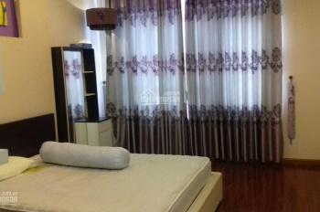 Cho thuê chung cư Lotus 36 Trịnh Đình Thảo 92m2, 3PN, full nội thất giá 12 tr/th, LH 0903.75.75.62