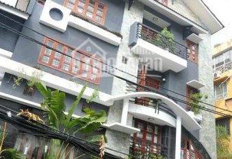 Bán biệt thự MT Trần Bình Trọng, Nguyễn Trãi, P3,Q5. dt:7x20m, hầm, 5 lầu, giá bán 52 tỷ TL