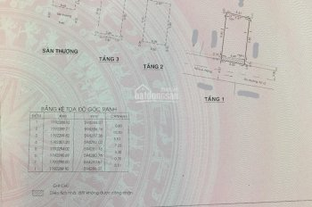 Bán nhà mới xây 57m2, 1 sẹc đường 12, Bình Hưng Hòa A, Bình Tân