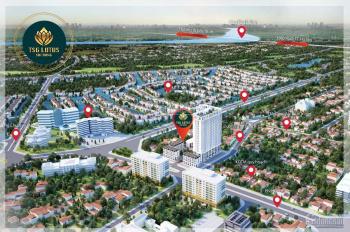 CHCC cạnh Vinhomes Riverside, vay LS 0% đến khi nhận nhà, tặng gói NT Smarthome, CK 3%