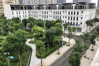 Chính chủ bán gấp shophouse mặt phố Nguyễn Chánh, DT 120m2 x 5 tầng, đã có sổ, giá tốt. 0965302393